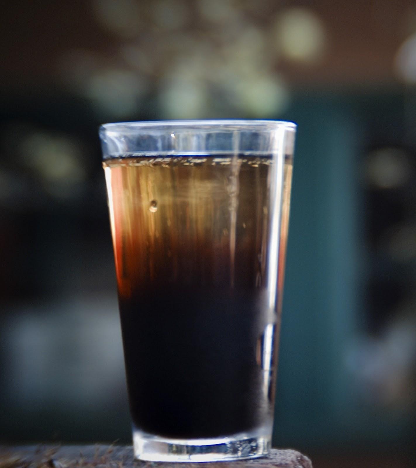 Black Velvet (beer cocktail)