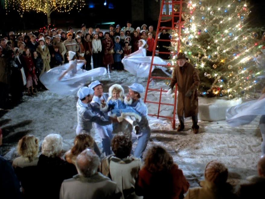 Christmas TV History: Mr. Krueger\'s Christmas (1980)
