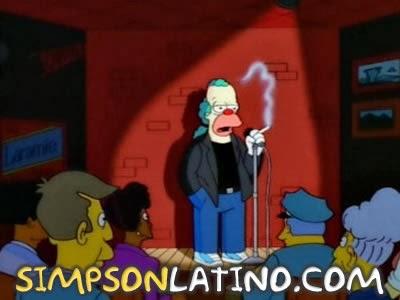 Los Simpson 9x15