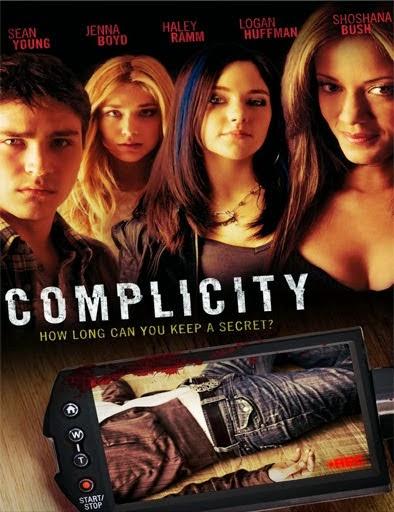 Ver Complicity Online