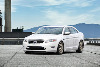 Ford Taurus Wallpapers