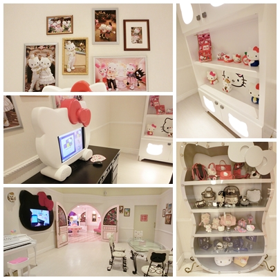 Mons-diary - Singapore Food and Lifestyle Blog: SANRIO ...