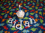 Aidan&#39;s Cupcake