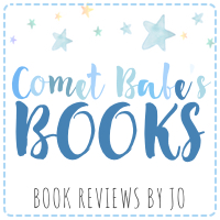Comet Babe's Books
