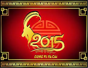 GONG XI FA CAI 2015