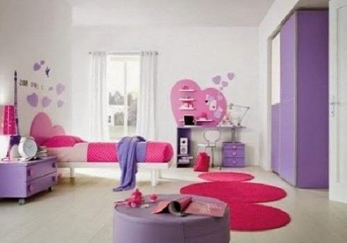 love bedroom romantic theme design ideas