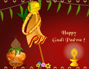 gudi padwa wall papers 2012