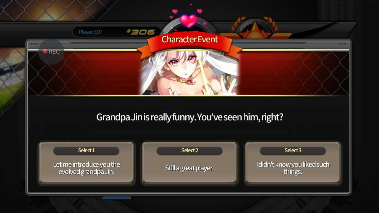 soccer spirits teamwork waifu questions and answers spreadsheet occasionally after a match you will be presented a question from one of your player the question will be random and each player s answer will be