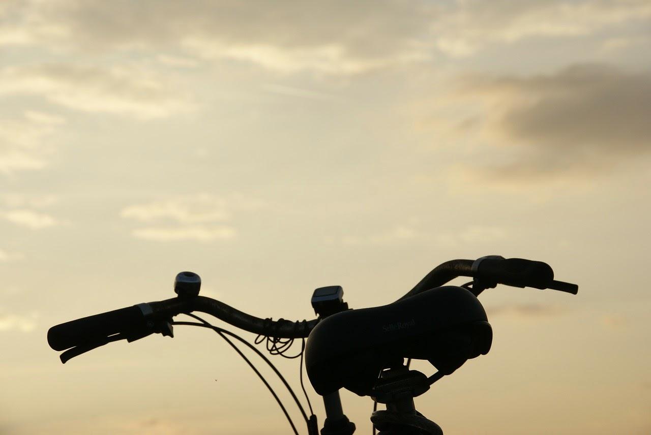 Trocanteritis y bicicleta