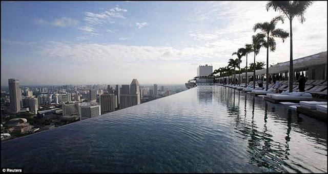 Sky Park Singapore1