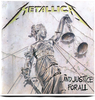 Portada de And justice for all