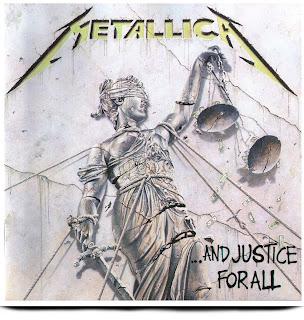 Portada de And justice for all