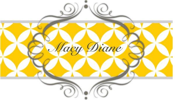 Macy Diane