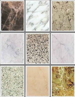 Marble and Granite Business