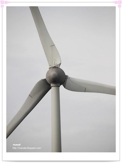 風力發電-風車
