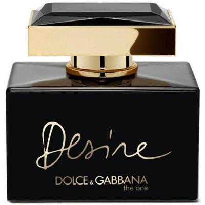 The One Desire perfume Dolce Gabbana precio
