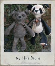 #472 My little Bears