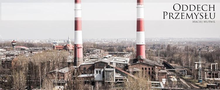 Oddech przemysłu