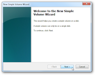 Tutorial on How to Create a Virtual Hard Drive in Windows 7? pic8