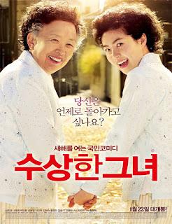 Soosanghan Geunyeo (Miss Granny) (2014) Online
