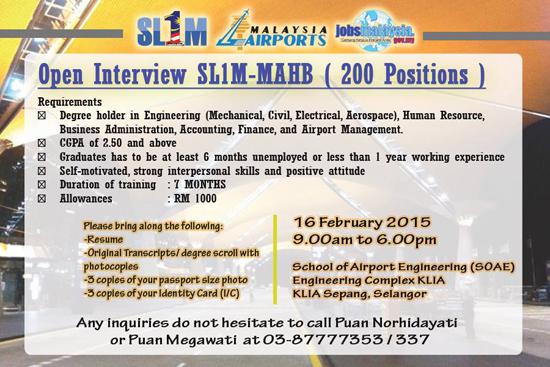 Skim Latihan 1Malaysia (SL1M)