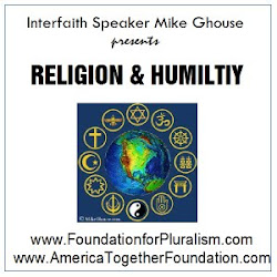 Talk on Religion & Humility