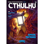 Cthulhu #2