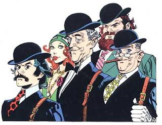 7 Tindakan Yang Mencerminkan Seorang Gentleman [ www.Bacaan.ME ]