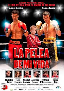 Ver Película La pelea de mi vida Online Gratis (2012)