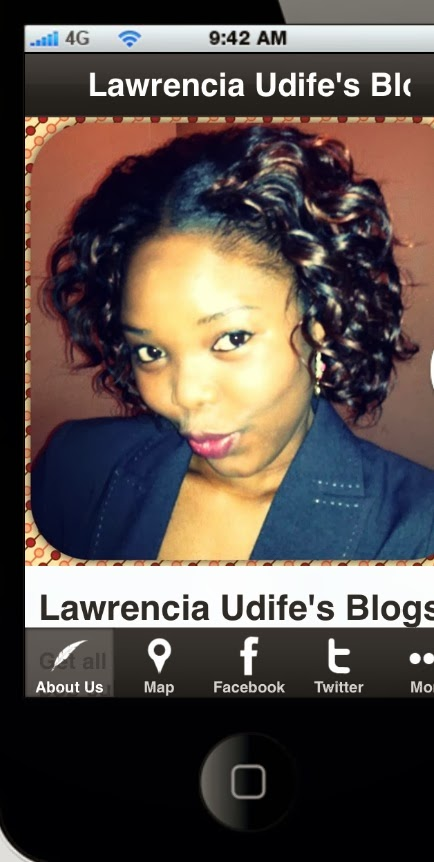 Download Lawrencia Udife's Blog Android App Here!!!