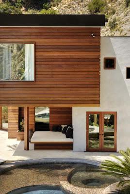 Desain Rumah Mewah Modern Terbaru