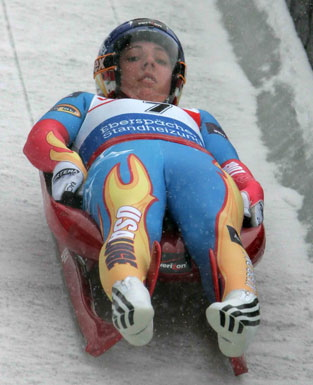 Winter Olympics camel toe – Team U.S.A. women's luge