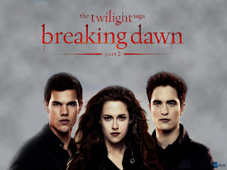 The Twilight Saga Breaking Dawn Part 2 Main Characters HD Wallpaper  by Vvallpaper.Net