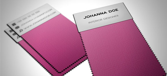 gallery for interior design business cards ideas