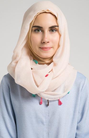 Gambar Model Hijab Modern