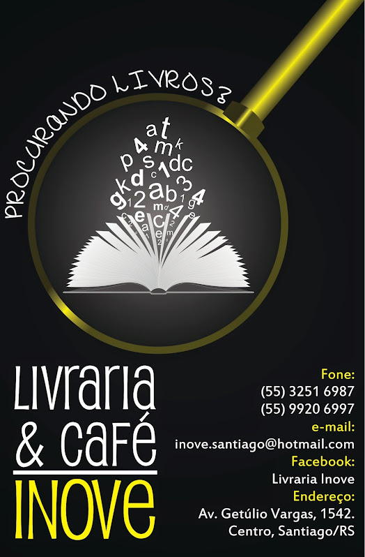 Livraria e Café Inove