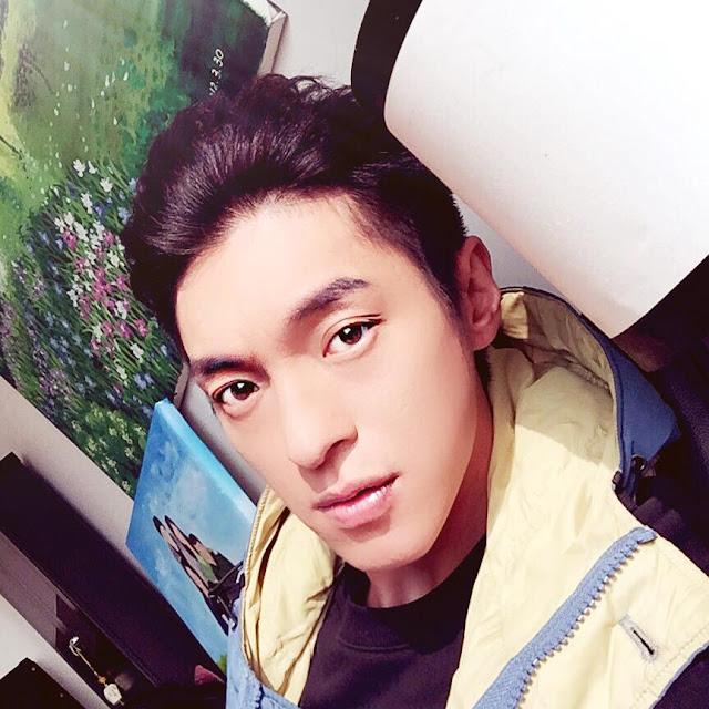 前「可米小子」安鈞璨 31歲肝癌病逝 驟逝