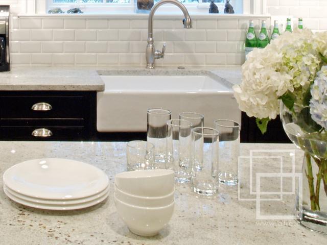 Natuursteen Ikea Keuken : Inspiratie in natuursteen: IKEA keukenbladen
