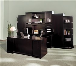 Mayline Sorrento Executive Furniture