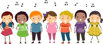 School Singing