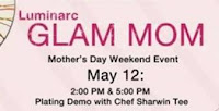 Luminarc Mother's Day