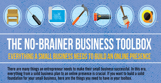 7 Essentail Tools Entrepreneurs And SBOs Need To Have In Their ToolBox