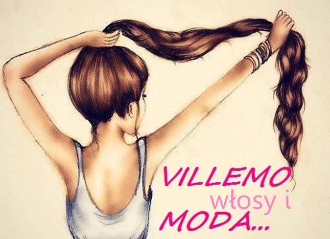 Świat oczami Villemo