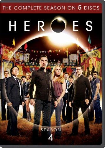 Nonton Heroes Season 1, 2, 3, 4 sub indo