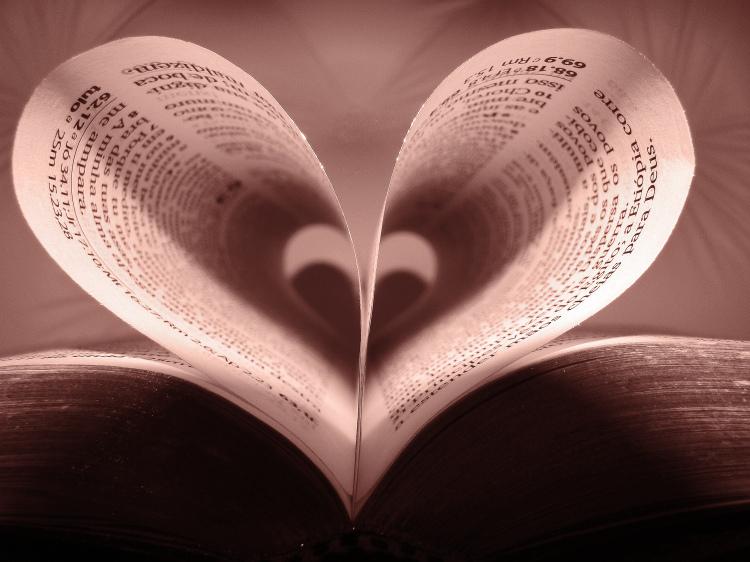 Livro do amor de Deus