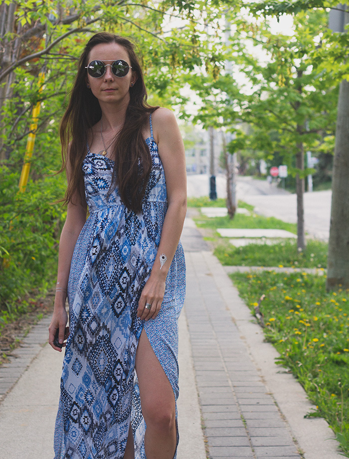 Maxi-dress-boho-womens-style