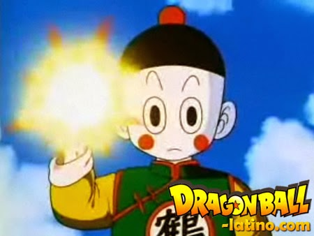 Dragon Ball capitulo 90