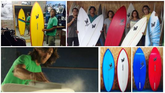 Encuesta Surfer