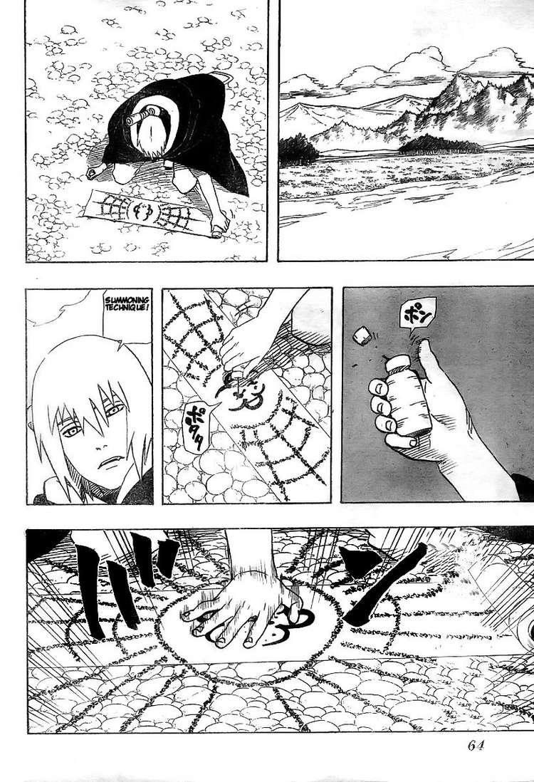Naruto - Chapter 363 - Pic 10