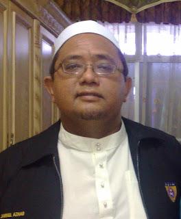 potret+baba SubhanaAllah Lagi Rahsia Sunnah Nabi SAW Simpan Janggut di Bongkar Saintis!